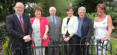 NUI Galway Launch new Intergenerational Community Learning Model -image