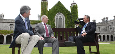 PhD in New Media and Film launched by NUI Galway and the University of Limerick-image