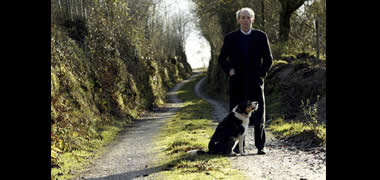 2010 John McGahern International Seminar Announced-image