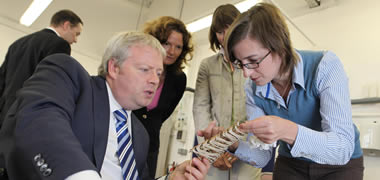 Significant Opportunities for Cod Farming – Minister Told at NUI Galway-image