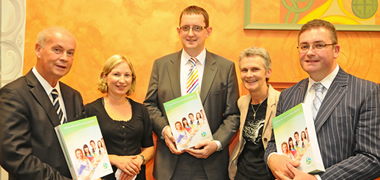 Second Phase of National Syllabus Project for Irish at Third Level Launched-image