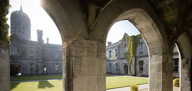 NUI Galway Moves Up World Ranking for Third Consecutive Year-image