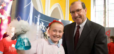 Thirteenth Galway Science and Technology Festival Launched at NUI Galway-image