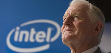 Former CEO and Chairman of Intel, Craig Barrett to Speak at NUI Galway-image
