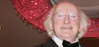 Michael D Higgins to Launch Books on Irish Studies in NUI Galway-image