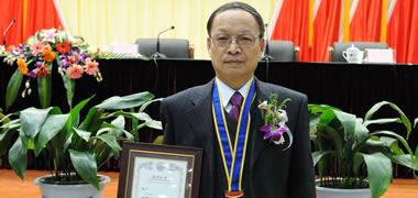 NUI Galway Graduate Named China's Excellent Scientist-image