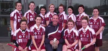 NUI Galway To Host Ashbourne Cup-image