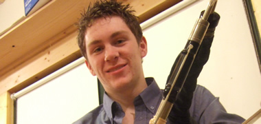 NUI Galway Student Named TG4 Young Musician Of The Year-image