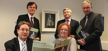 NUI Galway Launches Pioneering International Disability Law Masters-image