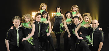 Former NUI Galway Dance Group in Semi-Finals of Sky One's Got to Dance -image
