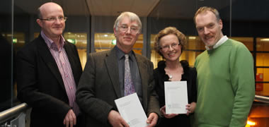 Book on Monika Maron Launched at NUI Galway-image