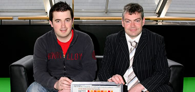 NUI Galway Students' Union Launches Student Enterprise Awards-image
