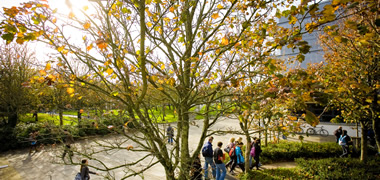NUI Galway Registers for the Green Campus Programme-image