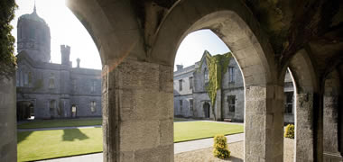 NUI Galway Host 8th Annual Psychology Conference -image