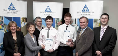 NUI Galway wins HSA Third Level 'Safety in Design' National Competition-image