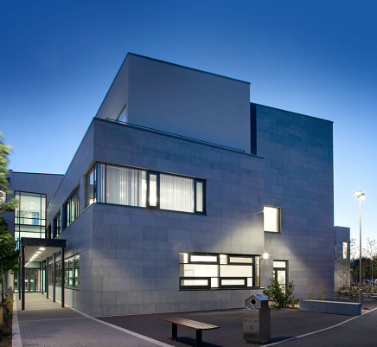 New NUI Galway Psychology building