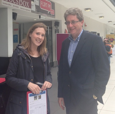 Prestigious Dr Mary L Thornton scholarship awarded to NUI Galway economics PhD student-image