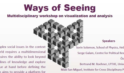 Workshop on data visualization and analysis-image