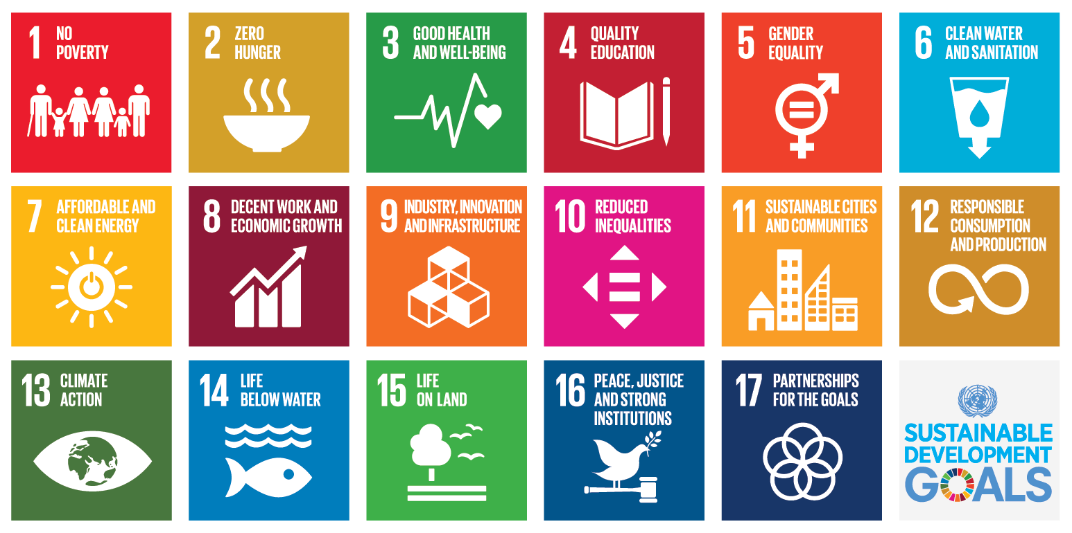 Sustainable Development Goals Panels