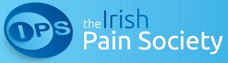 irish pain soc logo
