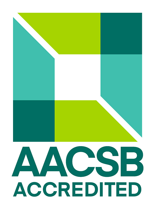 AACSB - Global Business Accreditation 2