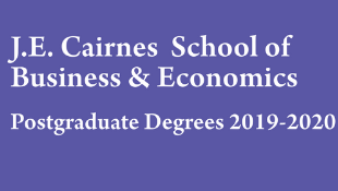 Business Postgraduate Programmes