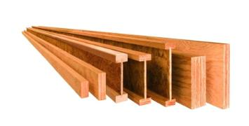 Timber Construction Products
