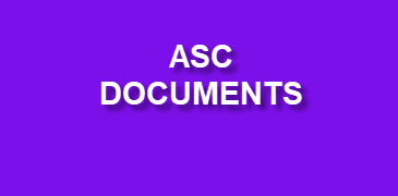 ASC Documents