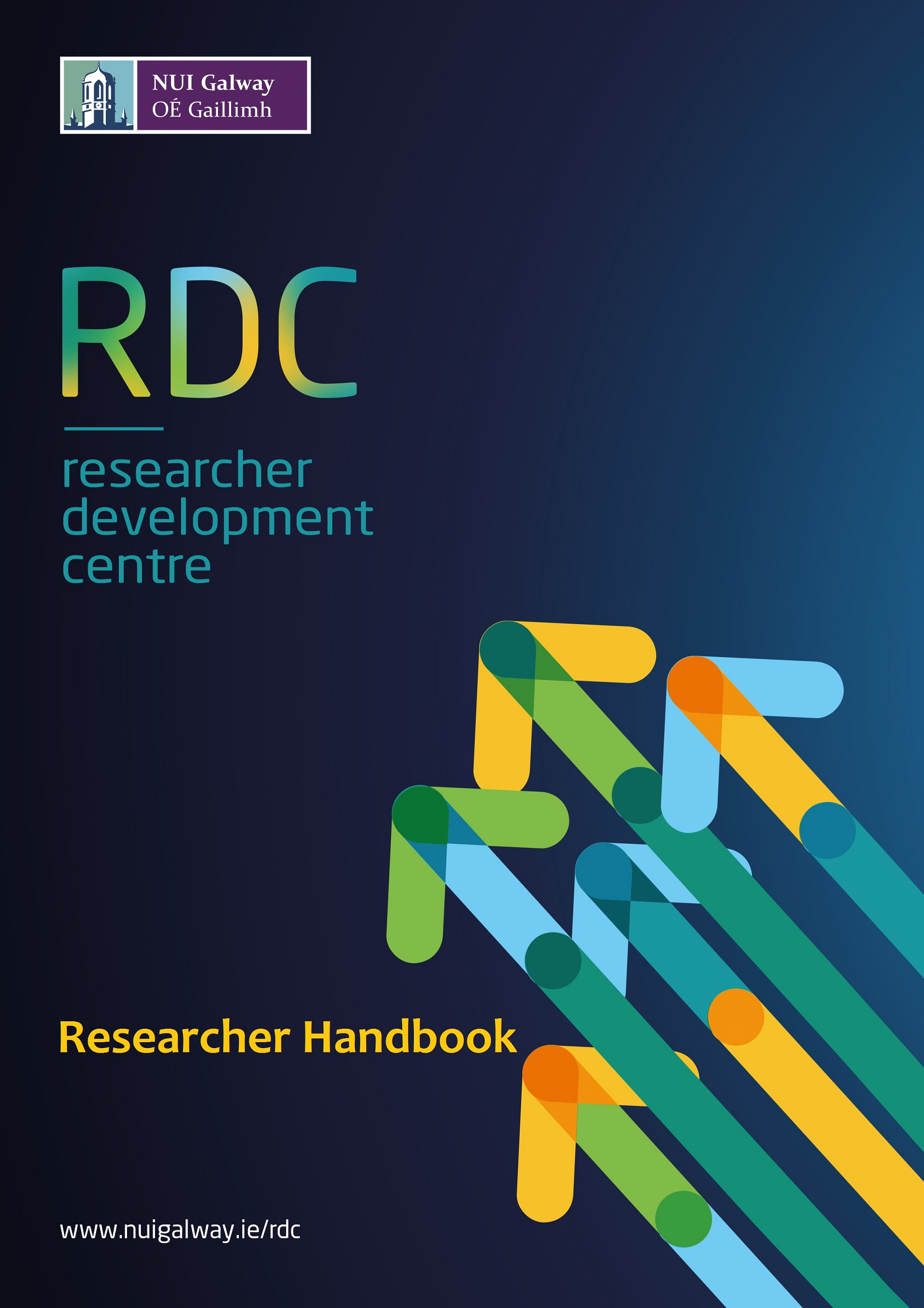 RDC Researcher Handbook