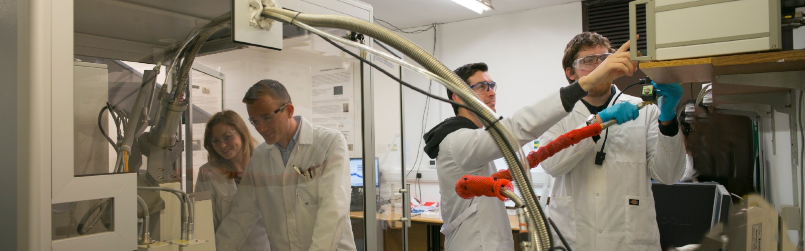 GYR17 MSc Chemistry Research - One Year