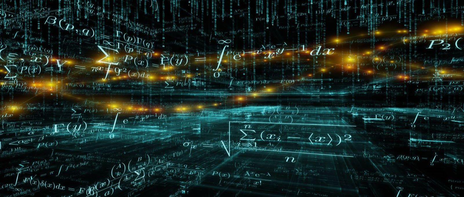 We carry out world-class research spanning topics in pure mathematics, applied mathematics, statistics & bioinformatics.