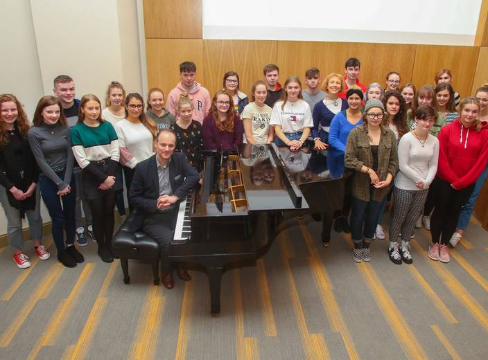Music at NUI Galway