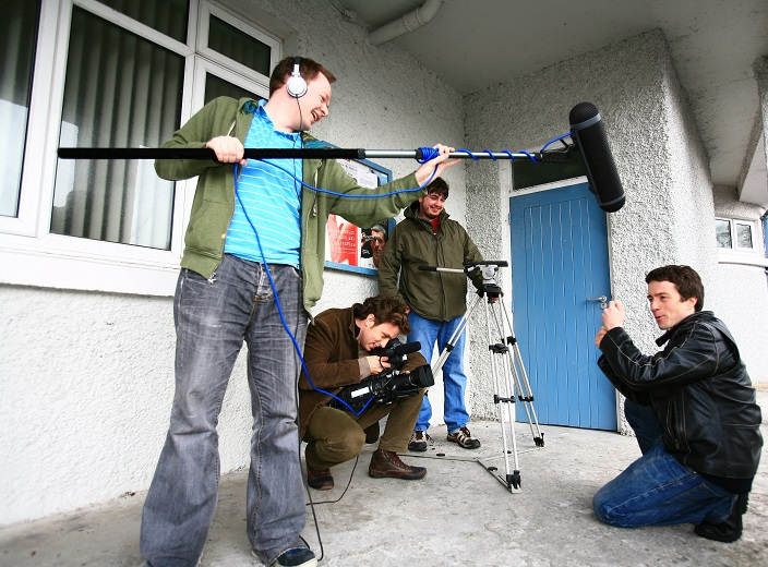Film at NUI Galway