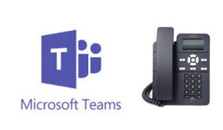 MS Teams & Telephony integration