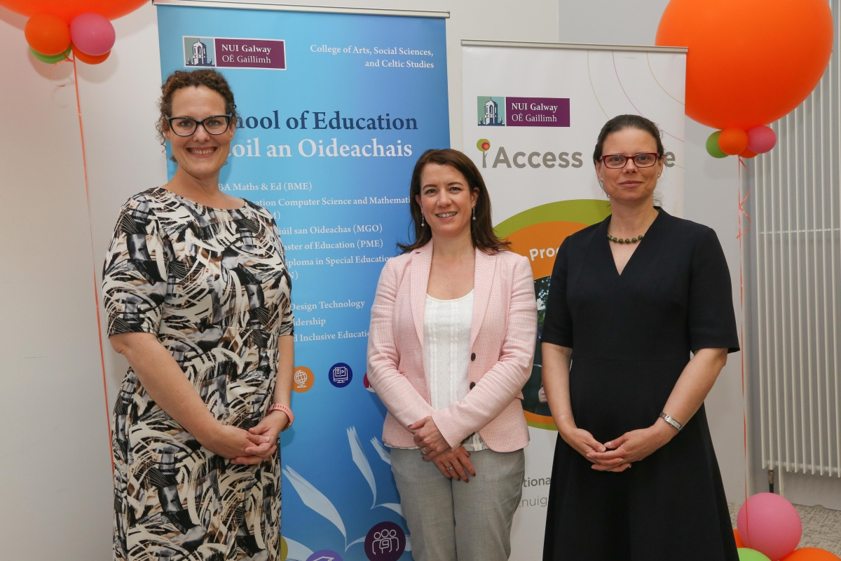 The Access to Post-Primary Teaching (APT) Project Launch and Schools' Event-image