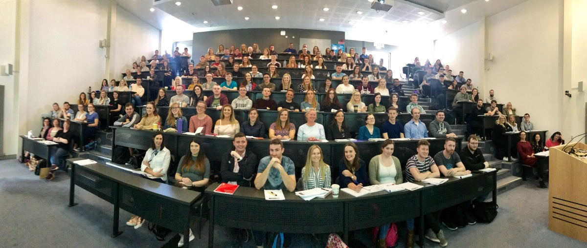 Welcome to Our New 1PME1 Professional Masters in Education (PME) Students-image