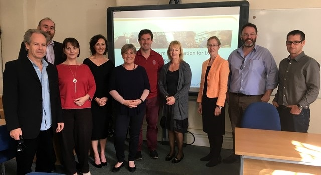 School of Education Hosts Regional Focus Group on Computer Science Specification-image