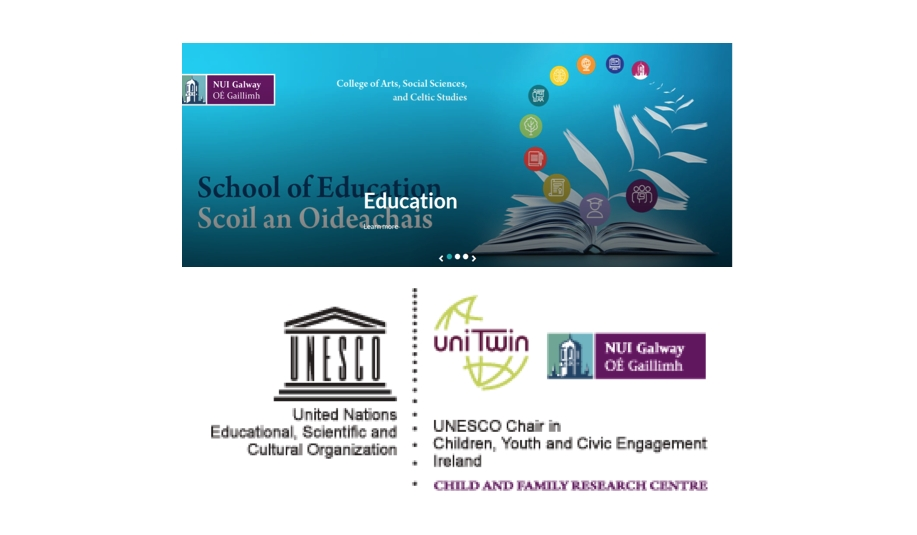Closing the Circle: New Research Collaboration Between The School of Education & UNESCO Child and Family Research Centre-image