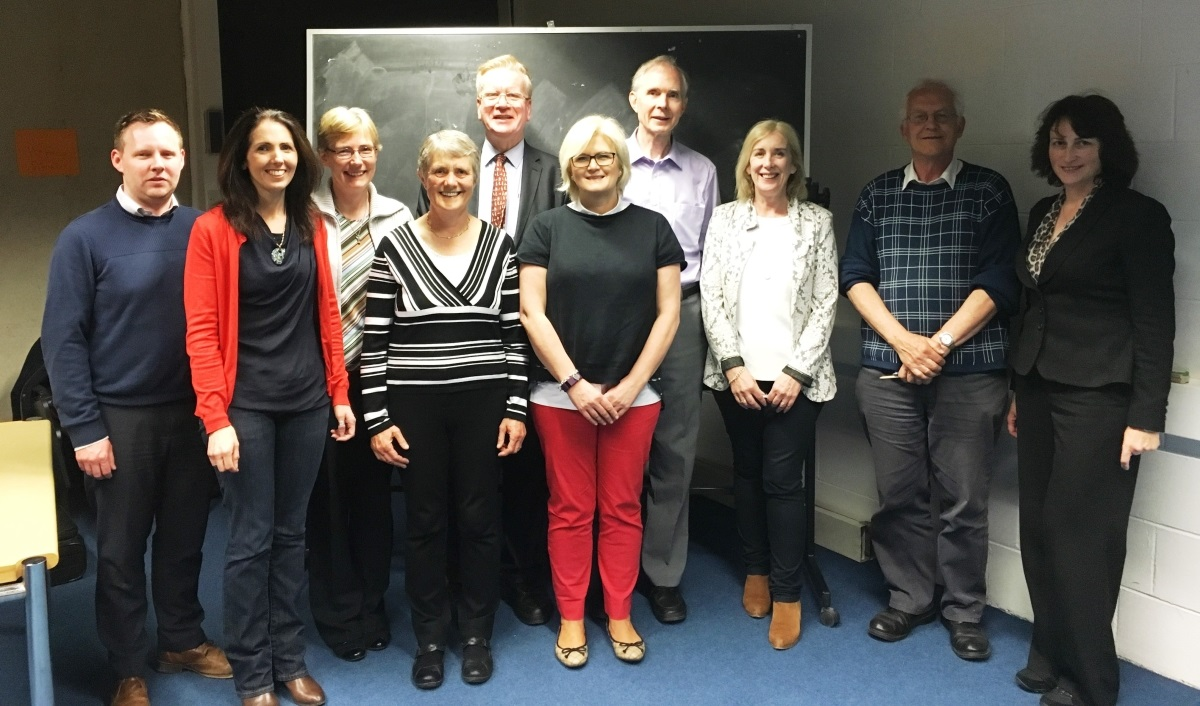 Irish Association of Science Education Lecturers (IASEL) National Gathering-image