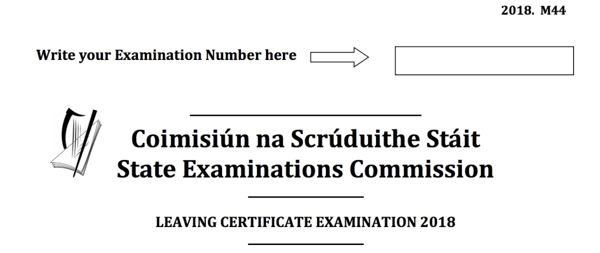 Teachers Review Leaving Certificate Biology, Physics and Chemistry Papers 2018 at NUI Galway-image