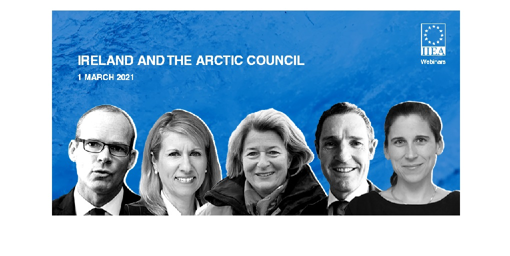 Ireland and the Arctic Council