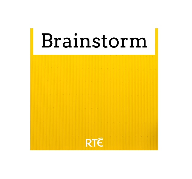 RTE Brainstorm 'Reclaiming the streets from the car'-image