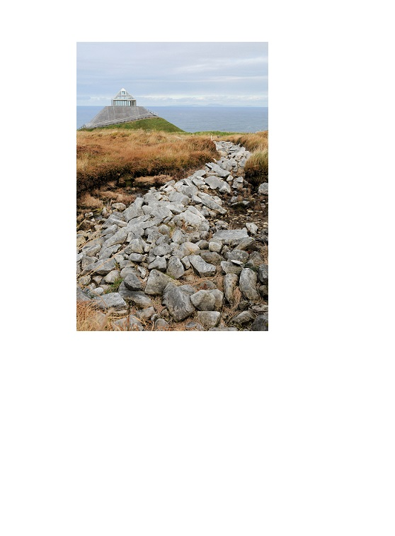 Céide Fields — how old are the pre-bog, stone-wall fields at Céide Fields, north Mayo?-image