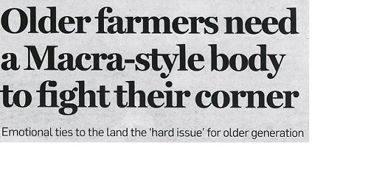 Emotional ties to the land the 'hard issue' for older generation-image