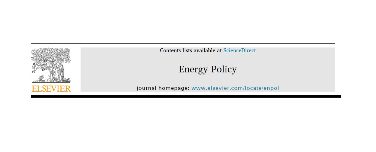 New peer-reviewed article (Open Access) from ENERGISE-image