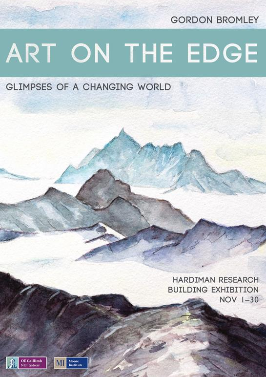 Art on the Edge - Glimpses of a Changing World-image