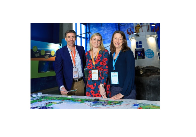 Marine planners take on Board Game Challenge for ICES Working Group-image