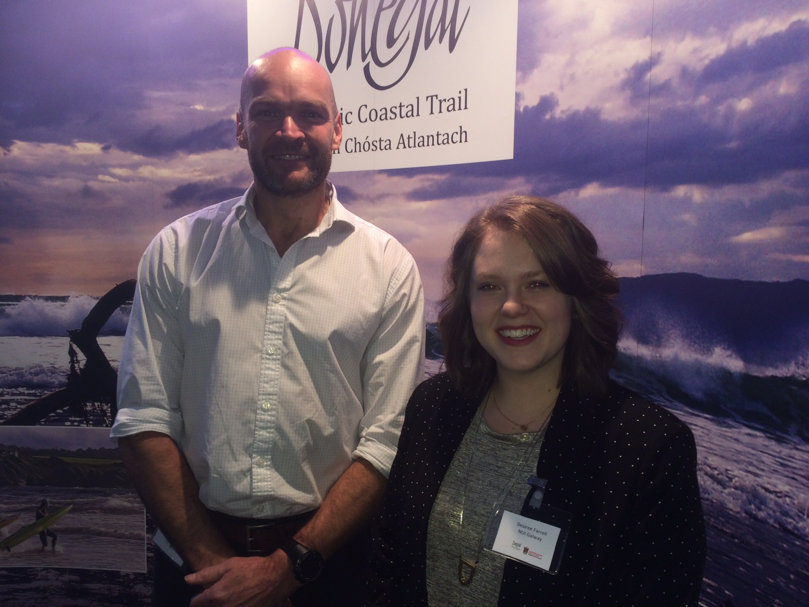 Donegal Marine Tourism Conference: Connecting Our Coastline-image