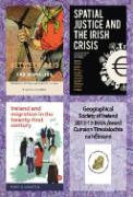 Spatial Justice and the Irish Crisis Shortlisted for GSI Book of the Year Award-image