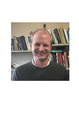 Visiting researcher Dr Russell Prince-image